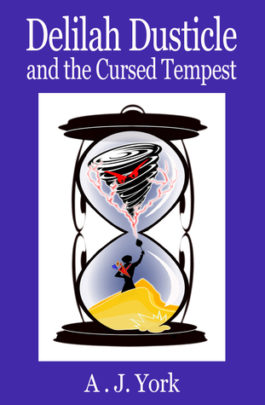 Review: Delilah Dusticle and the Cursed Tempest