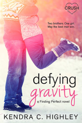 Review: Defying Gravity by Kendra C. Highley